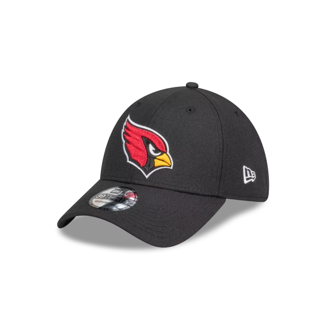 Arizona Cardinals Team Colour 39THIRTY | Arizona Cardinals Hats | New Era Cap