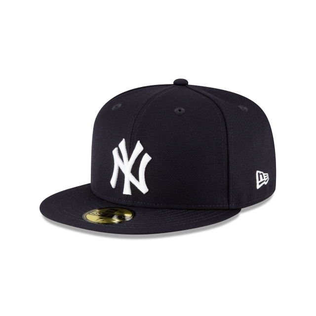 New York Yankees Pink Undervisor 59FIFTY Fitted | New York Yankees Hats | New Era Cap