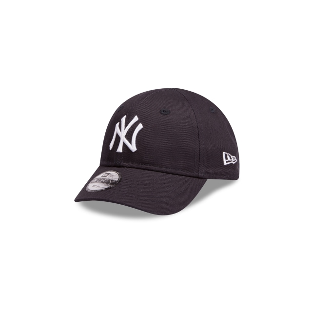 New York Yankees Navy My 1st 9forty | New Era Cap