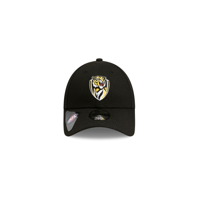 Richmond Tigers Black Youth 9forty | Richmond Tigers Caps | New Era Cap