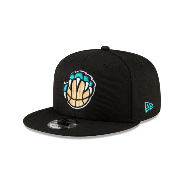 Memphis Grizzlies NBA City Edition Alt 9FIFTY Snapback | Memphis Grizzlies Hats | New Era Cap