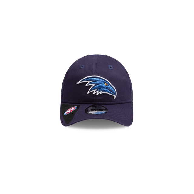 Adelaide Crows Navy My 1st 9forty | Adelaide Crows Caps | New Era Cap