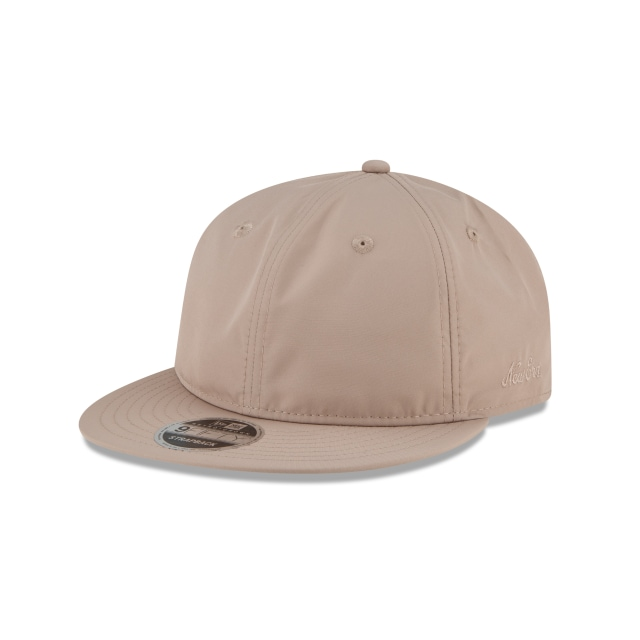 Fear Of God Essentials Goat Retro Crown 9FIFTY Strapback | Fear Of God Essentials Hats | New Era Cap