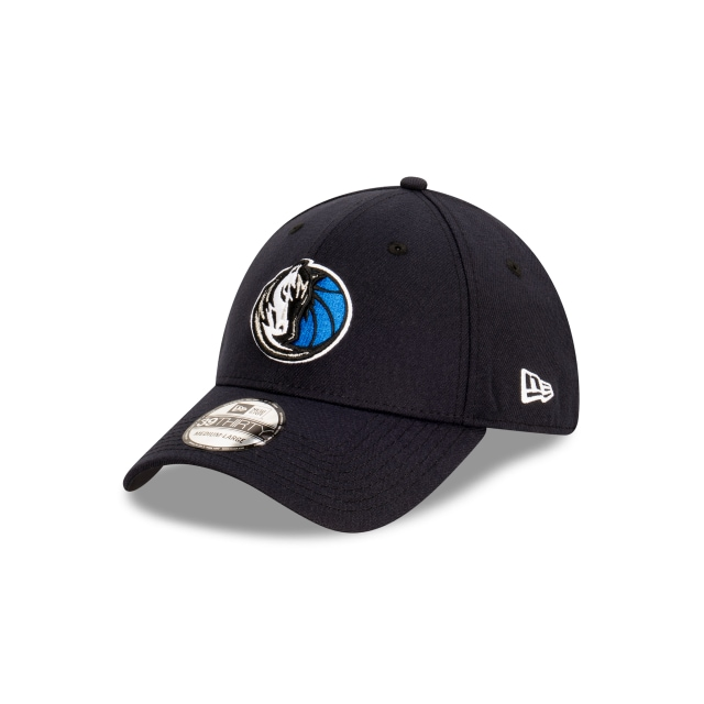 Dallas Mavericks Official Team Colours 39THIRTY | Dallas Mavericks Hats | New Era Cap