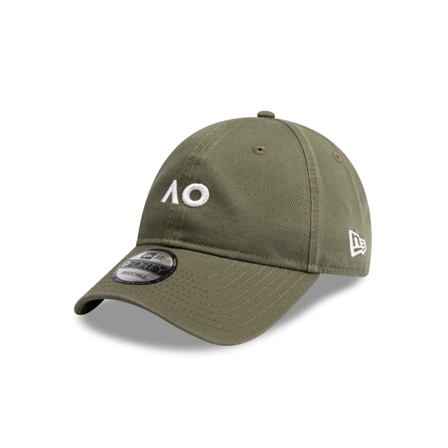 Australian Open New Olive 9forty | New Era Cap