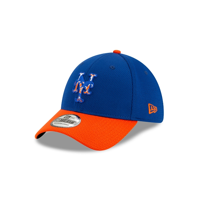 New York Mets 2021 Spring Training Official Team Colours 39THIRTY | New York Mets Hats | New Era Cap