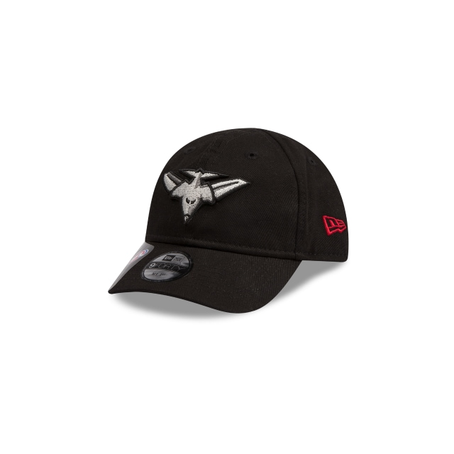 Essendon Bombers Black My 1st Infant 9forty | New Era Cap