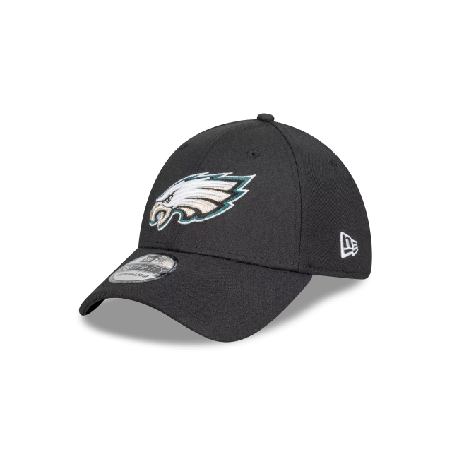 Philadelphia Eagles Team Colour 39THIRTY | Philadelphia Eagles Hats | New Era Cap