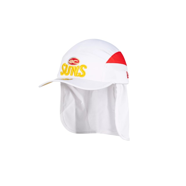 Gold Coast Suns 2021 On Field Legionnaire Twenty9 | Gold Coast Suns Hats | New Era Cap