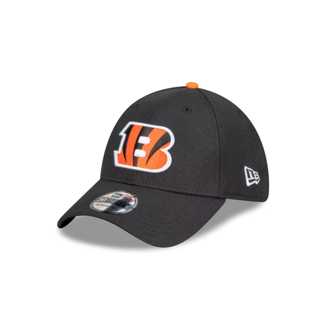 Cincinnati Bengals Team Colour 39thirty | New Era Cap