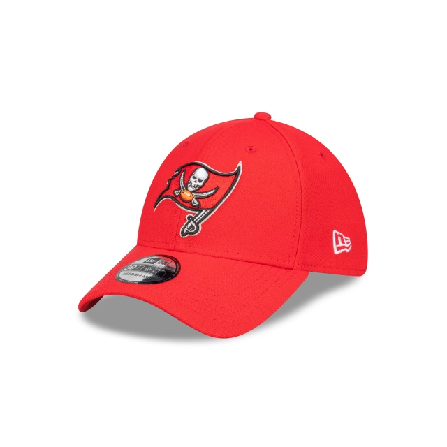 Tampa Bay Buccaneers Team Colour 39thirty | New Era Cap