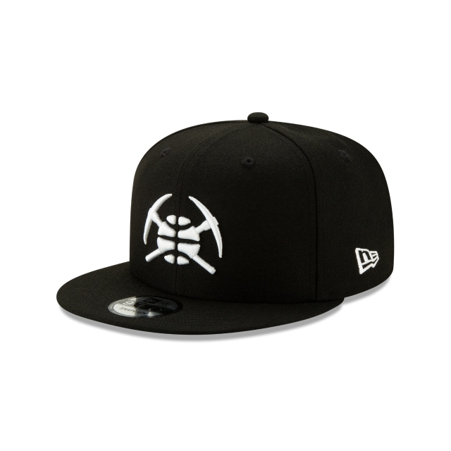 Denver Nuggets Alt NBA Authentics City Series 9FIFTY Snapback | Denver Nuggets Hats | New Era Cap
