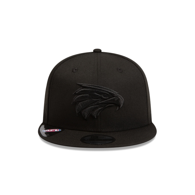 West Coast Eagles Black 9fifty | West Coast Eagles Caps | New Era Cap