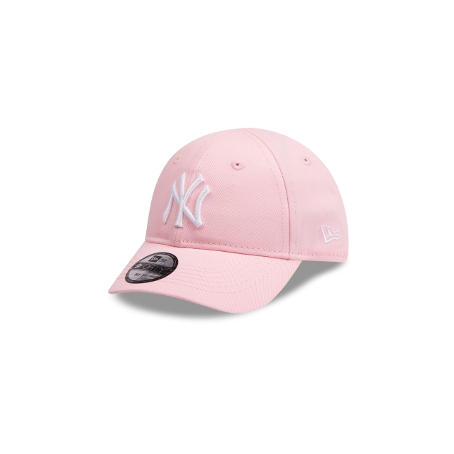 New York Yankees Pink My 1st 9forty | New Era Cap