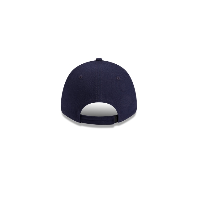 Geelong Cats Light Navy Youth 9forty | Geelong Cats Caps | New Era Cap