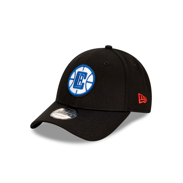 Los Angeles Clippers Team Stripes 9FORTY | Los Angeles Clippers Hats | New Era Cap