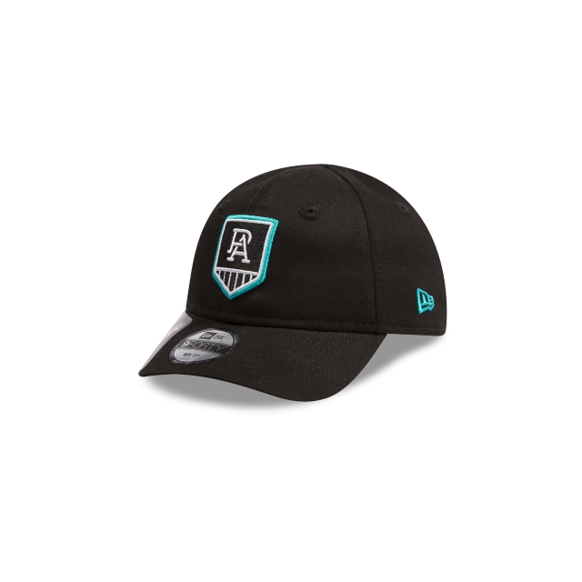 Port Adelaide Power Black My 1st Infant 9forty | Port Adelaide Power Caps | New Era Cap
