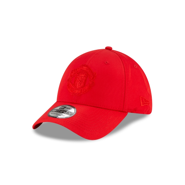 Manchester United Featherweight Scarlet Red 39THIRTY | New Era Cap