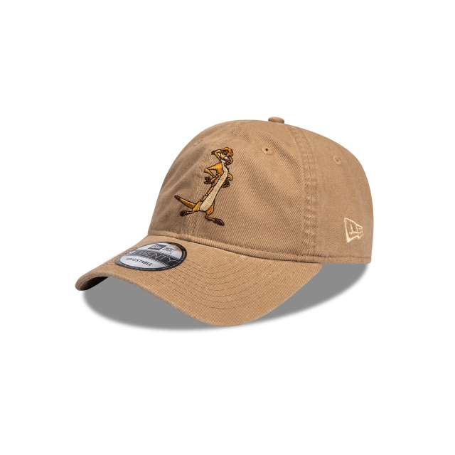 Disney The Lion King Timon Khaki 9twenty | New Era Cap