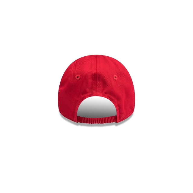 Sydney Swans Red My 1st Infant 9FORTY | Sydney Swans Hats | New Era Cap