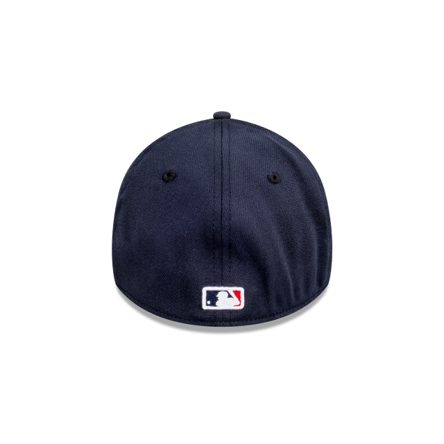 Cleveland Indians Official Team Colour 39THIRTY | Cleveland Indians Hats | New Era Cap