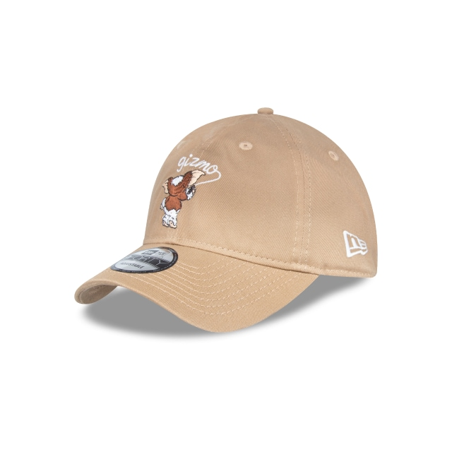 Gizmo Gremlins Collection Camel 9FORTY | Gremlins Collection Hats | New Era Cap