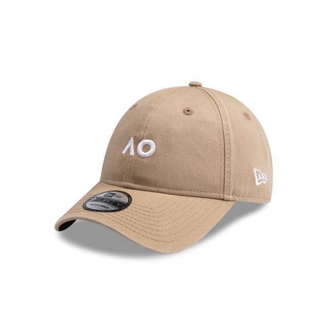 Australian Open Khaki 9forty | New Era Cap