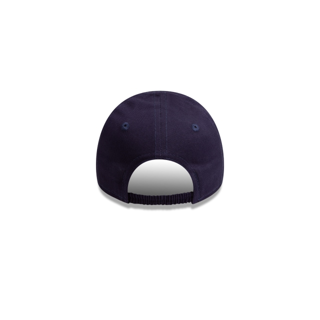 Melbourne Demons Navy My 1st Infant 9FORTY | Melbourne Demons Hats | New Era Cap