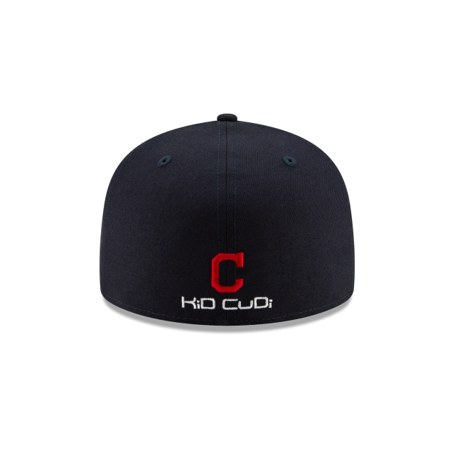 Kid Cudi Cleveland Indians All-star Game 59FIFTY Fitted | Cleveland Indians Hats | New Era Cap