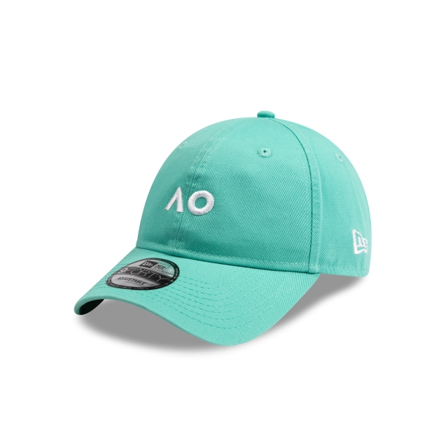 Australian Open Mint Green 9forty | New Era Cap