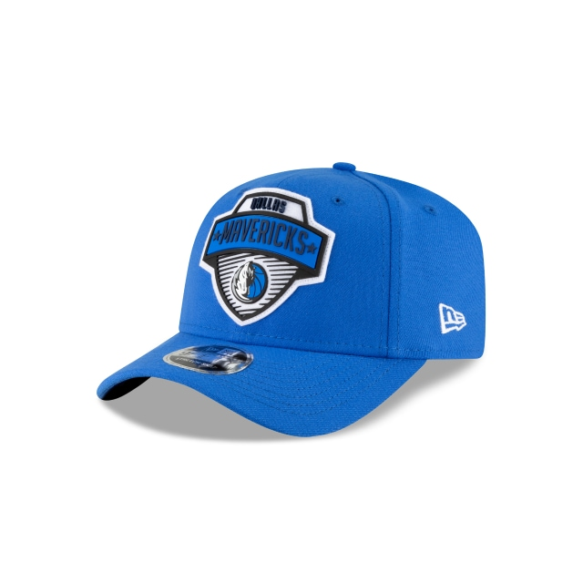 Dallas Mavericks Tip Off Edition 9FIFTY Stretch Snapback | Dallas Mavericks Hats | New Era Cap