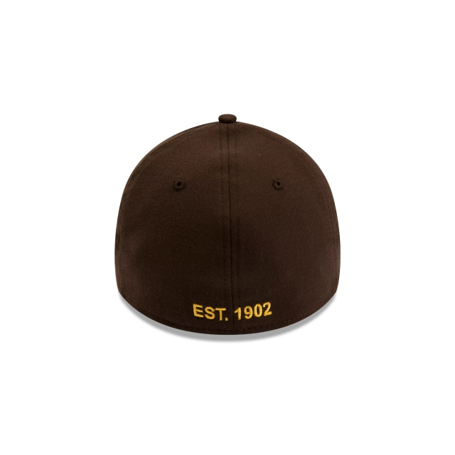 Hawthorn Hawks Official Team Colour 39THIRTY | Hawthorn Hawks Hats | New Era Cap
