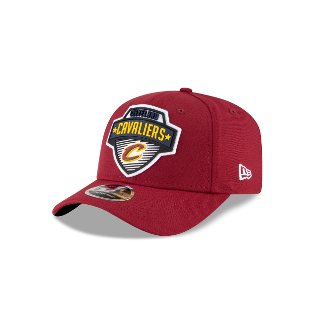 Cleveland Cavaliers Tip Off Edition 9FIFTY Stretch Snapback | Cleveland Cavaliers Hats | New Era Cap
