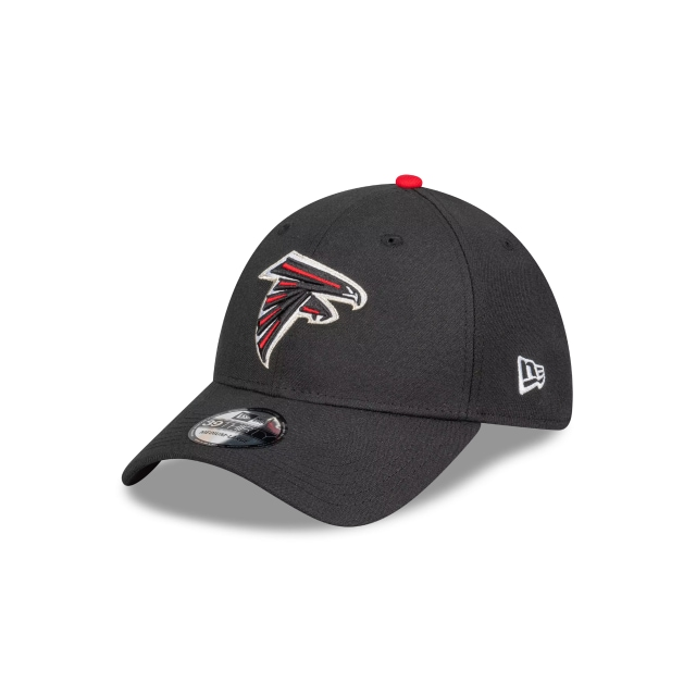 Atlanta Falcons Team Colour 39THIRTY | Atlanta Falcons Hats | New Era Cap