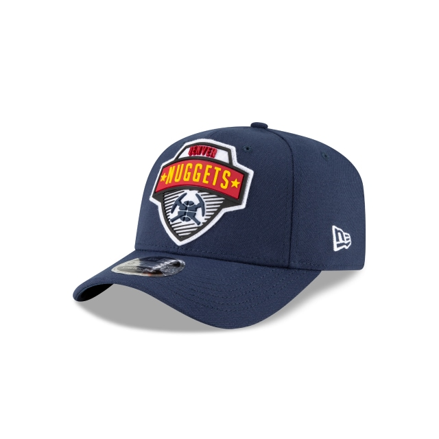 Denver Nuggets Tip Off Edition 9FIFTY Stretch Snapback | Denver Nuggets Hats | New Era Cap