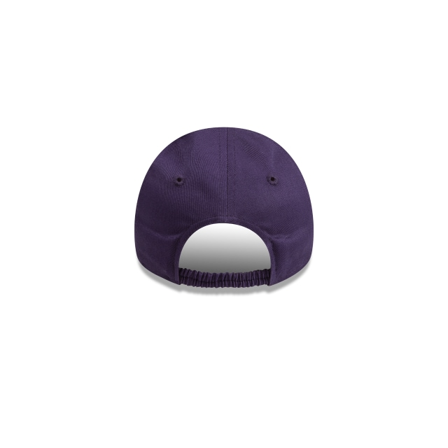 Fremantle Dockers Purple My 1st 9forty | Fremantle Dockers Caps | New Era Cap