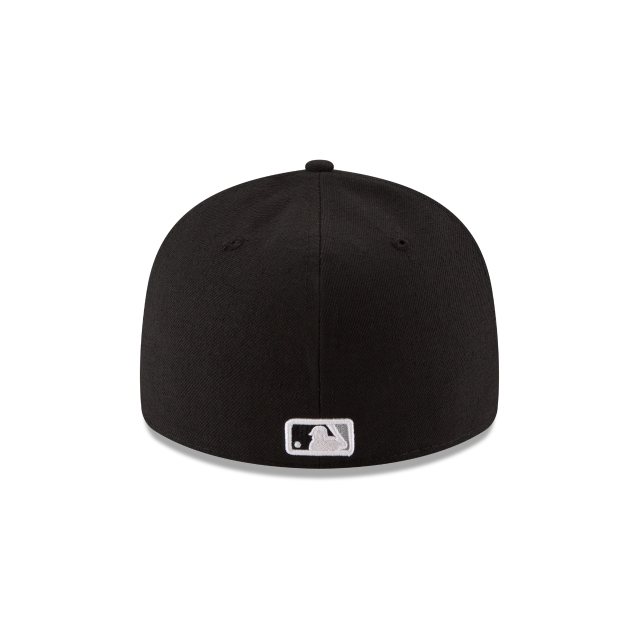 Chicago White Sox Authentic Collection Low Profile 59FIFTY Fitted | Chicago White Sox Hats | New Era Cap