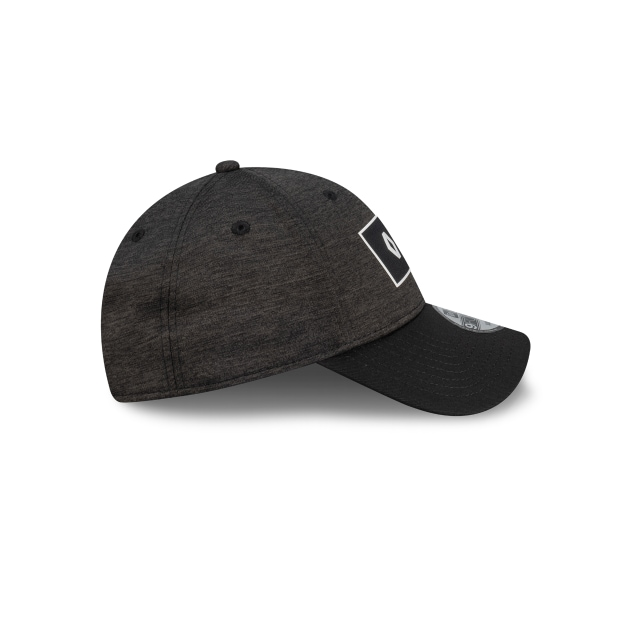 Renault F1 Black Shadow Tech 9FORTY Hats