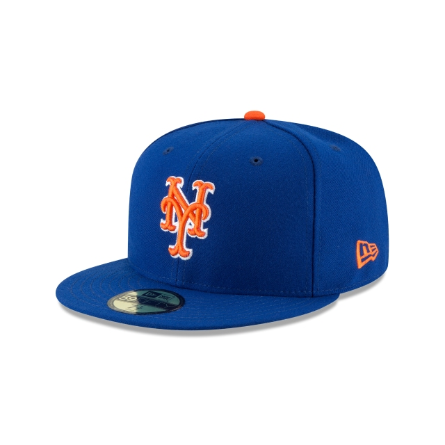 New York Mets Authentic Collection Alternate 59FIFTY Fitted | New York Mets Hats | New Era Cap