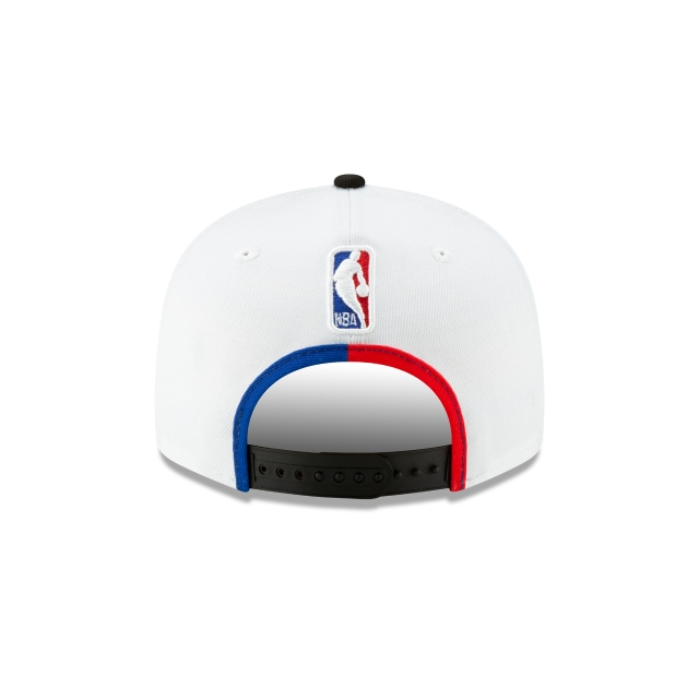 Los Angeles Clippers NBA Authentics City Series 9FIFTY Snapback | Los Angeles Clippers Hats | New Era Cap