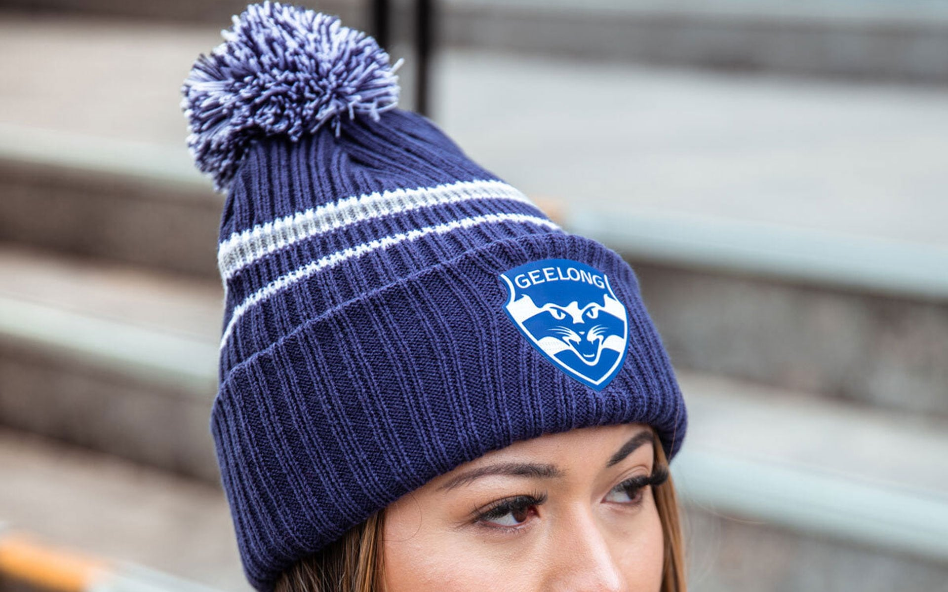 New Era Cap | Shop AFL Opening Bounce Beanie Collection