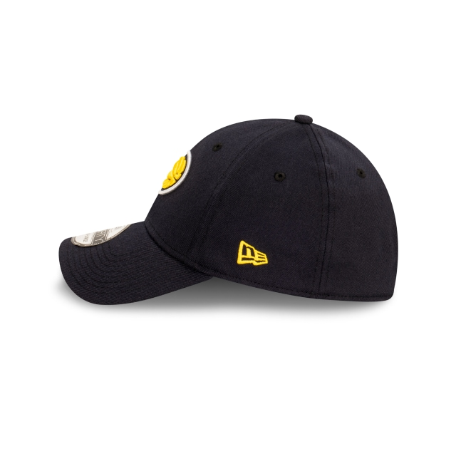 Indiana Pacers Official Team Colours 39THIRTY | Indiana Pacers Hats | New Era Cap