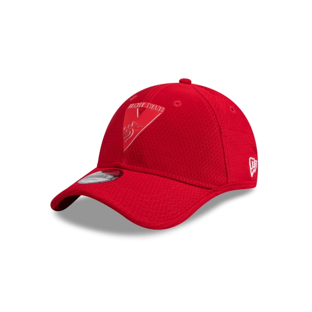 Sydney Swans Red 2020 Training Forty9 | Sydney Swans Hats | New Era Cap