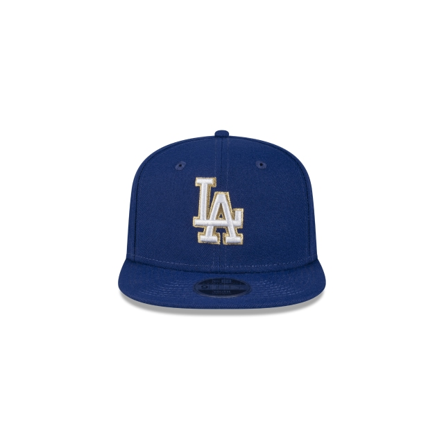 Los Angeles Dodgers Youth Team Gold Original Fit 9FIFTY | Los Angeles Dodgers Hats | New Era Cap