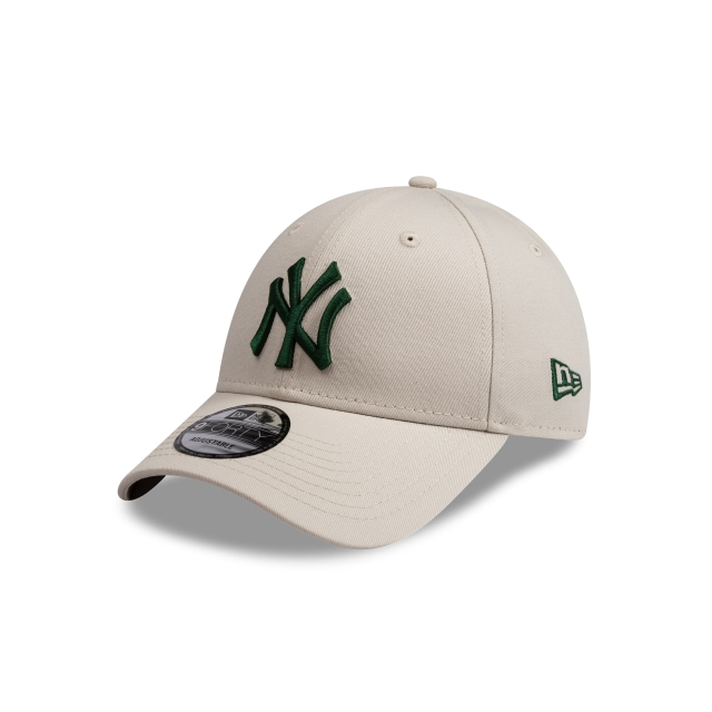 New York Yankees Stone And Green 9FORTY | New York Yankees Hats | New Era Cap