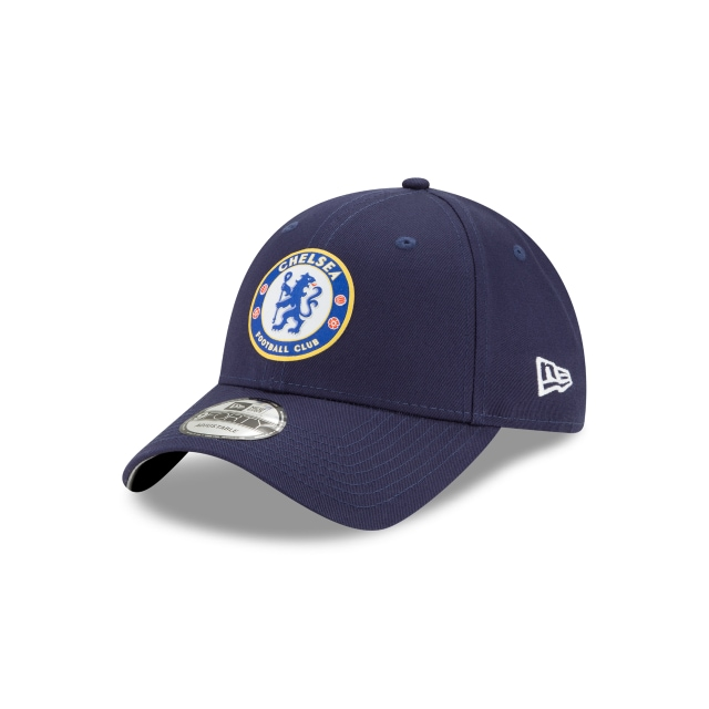Chelsea Fc Navy 9forty | New Era Cap