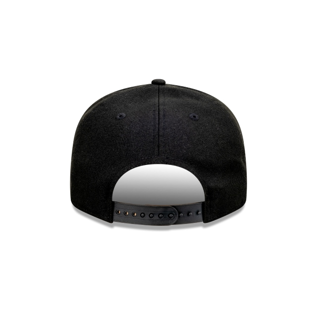 Chicago White Sox World Series Patch Official Team Colours 9FIFTY Snapback | Chicago White Sox Hats | New Era Cap