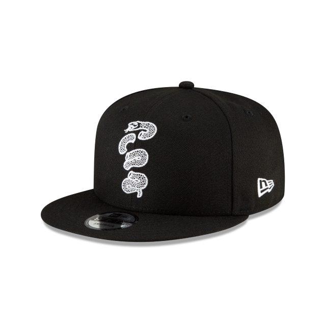 Philadelphia 76ers NBA City Edition Alt9FIFTY Snapback | Philadelphia 76ers Hats | New Era Cap