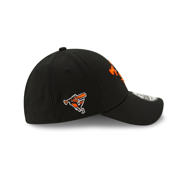 Baltimore Orioles 2021 Spring Training Official Team Colours 39THIRTY | Baltimore Orioles Hats | New Era Cap