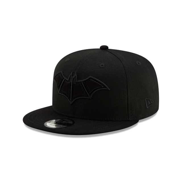 Wayne Industries Batman 80th Anniversary 9fifty Snapback | New Era Cap